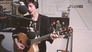 "Ezra Furman ""Hour Of Deepest Need"" live @FluxFM"