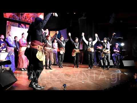Ο Όμιλος «Σέρρα» «σπάει» το Γυάλινο Μουσικό Θέατρο στη Νέα Σμύρνη