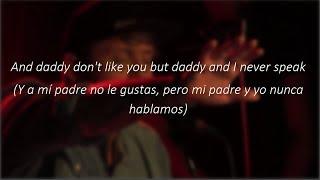 Roses - James Arthur (Lyrics and Sub Español)