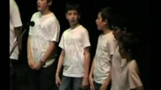 Samarcanda Piccolo Coro Di Meldola In Voce