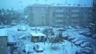 preview picture of video 'Czestochowa Zawodzie Zima 2011-05-03.avi'