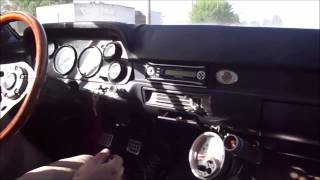 preview picture of video 'Ford falcon sprint Miramar'