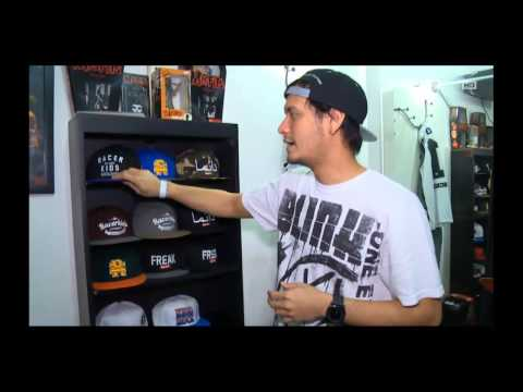 Video Entertainment News - Eno Netral bisnis clothing