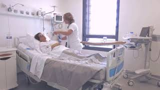 Clinique Chirurgicale Porte océane - LES SABLES D OLONNE CEDEX