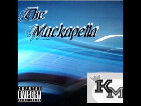 Siran  Mack - The Mackapella