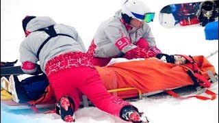 EntertainmentNews247-オリンピック出場選手、競技中にケガをした場合の「医療保険」事情