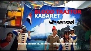 """Sensasi Kabaret - """"Blood Traitor"""" (sutradara : Argan Hasta)"""