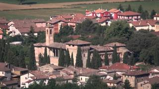 Alta Umbria - La Storia