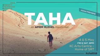 TAHA TRAILER
