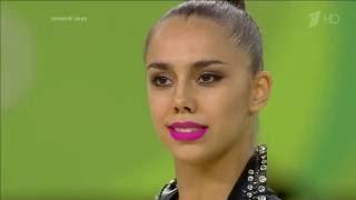 Маргарита Мамун Яна Кудрявцева Margarita Mamun  Yana Kudryavtseva Russian Team RIO2016