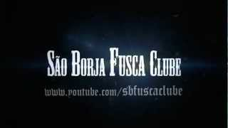 preview picture of video 'São Borja Fusca Clube 2013'