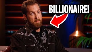 The Richest Guests Ever Featured on Shark Tank