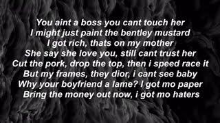 Mo Paper (lyrics)   Rich The Kid Ft. YG