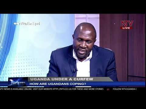 ON THE SPOT: The effect of COVID-19 on Uganda's economy