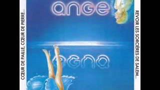 Le dernier Romantique      ANGE album Egna