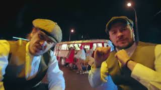 Музыка из рекламы Azino777 - Азино три топора (ТГК & Вован) (Россия) (2017)