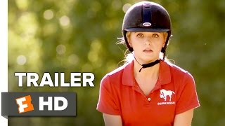 Emma's Chance Official Trailer 1 (2016) - Greer Grammer, Joey Lawrence Movie HD