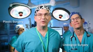 CHKD Surgery Care