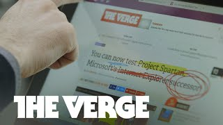 Up close with Project Spartan, the successor to Internet Explorer thumbnail