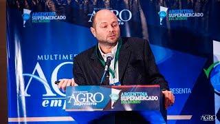 Mateo Salinas - Gerente General de Eidico