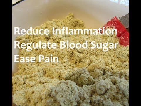 Ajuta la aducerea în jos de zahăr din sânge
