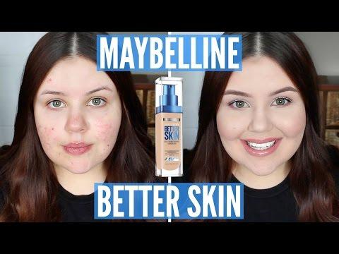 Superstay Better Skin Concealer + Corrector by Maybelline #6