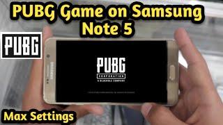 samsung note 5 pubg hdr - Thủ thuật máy tính - Chia sẽ kinh nghiệm