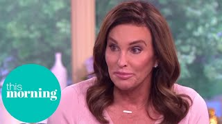 Caitlyn Jenner on Bruce Jenner's Olympic Achievements | This Morning