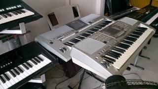 01283499814 bán nhiều organ yamaha psr s770 cũ-nhạc cụ minh huy