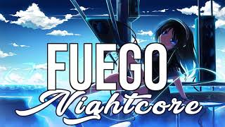 (NIGHTCORE) Fuego - R3HAB, Skytech