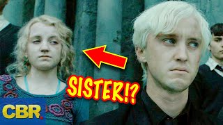 10 Controversial Theories About Harry Potter CONFIRMED By JK Rowling