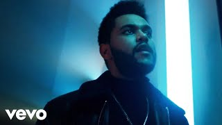 The Weeknd   Starboy (official) Ft. Daft Punk