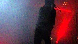 Apoptygma Berzerk - Burning Heretic (live @ Resistanz Festival 2014) (20th April 2014)