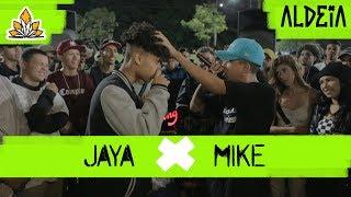 [FLOWZADA] JayA x Mike | SEGUNDA FASE | 140ª Batalha da Aldeia | Barueri | SP