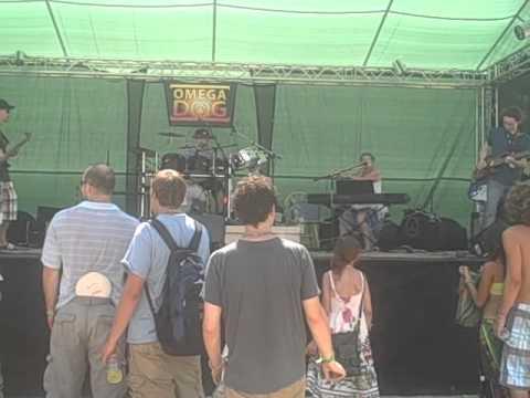 Omega Dog - Yummi_Prairie Grass Music Festival