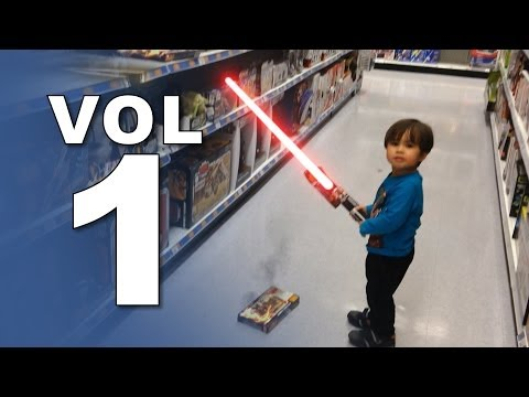 Action Movie Kid – Volume 01