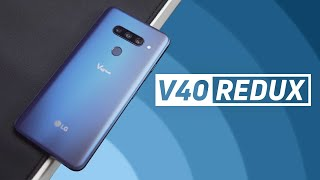 LG V40 ThinQ Redux: Is this the best deal on the used market?