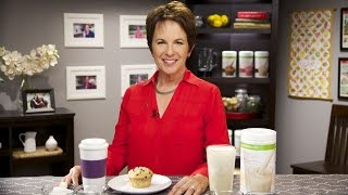 Herbalife Formula 1 Shake vs. Coffee and Muffin: What's the better choice? | Herbalife Advice