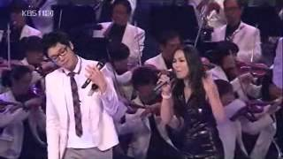 I'll Be There - Mariah Carey, Regine, Charice, Jennifer Hudson, So Hyang, Leona, Alexandra.wmv