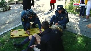 Russia says death toll in Crimea college blast rises to 13.