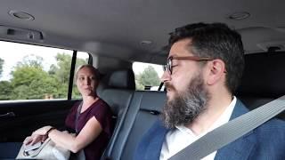 intern q&a v2.37 | TAXI CAB CONFESSIONS | a tax lawyer vlog