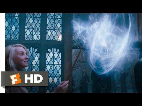 ハリーの魔法教室