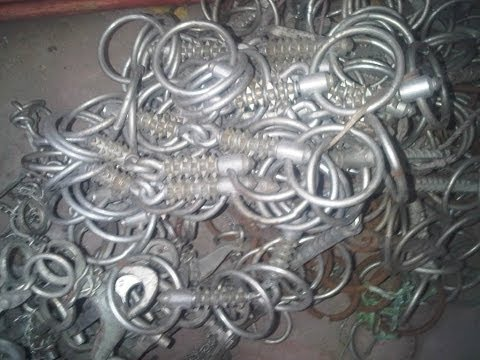 Ban Thorn Bits Recovered By Naresh Kadian In Panipat