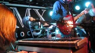 """Anekdoten - """"Gravity"""" Live @ MX Rockbar (Alingsås) 2016-03-19"""