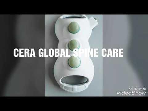 Cera 9 Ball 3 Ball Jade Stone Projector