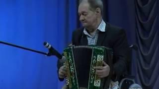 Александр Устьянцев снова на сцене!