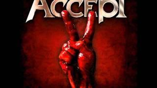 Accept - Teutonic Terror