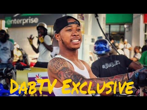 Chino - Deserve It (DabTV Exclusive - Official Audio)