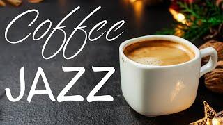 Coffee JAZZ - Relaxing Cozy Bossa Nova Jazz for Good Mood & Stress Relief