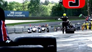 INDYCAR Remix: 2015 Honda Indy Grand Prix Of Alabama